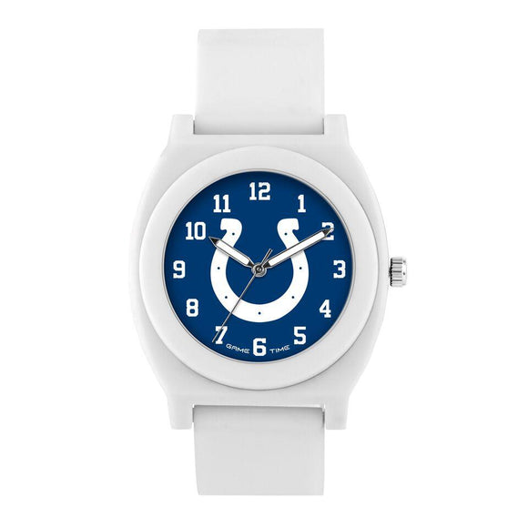 Indianapolis Colts Fan Watch - White NFL-FNW-IND