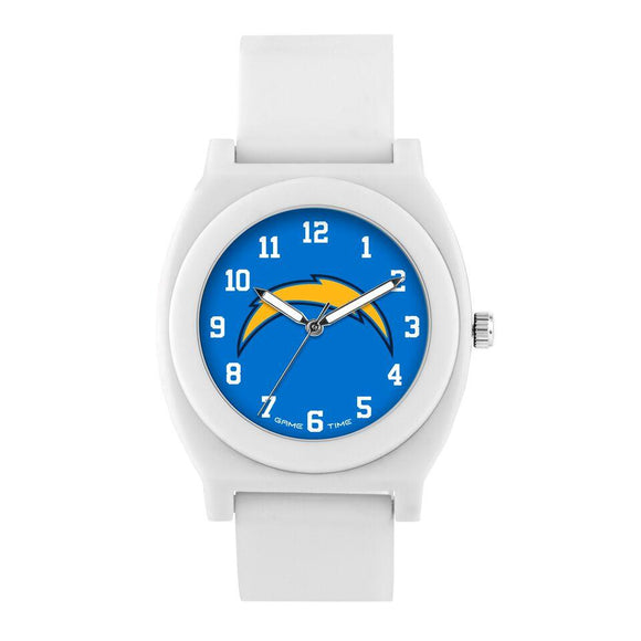 Los Angeles Chargers Fan Watch - White NFL-FNW-LAC