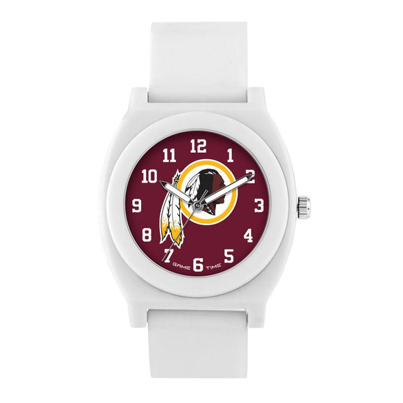 Washington Redskins Fan Watch - White NFL-FNW-WAS