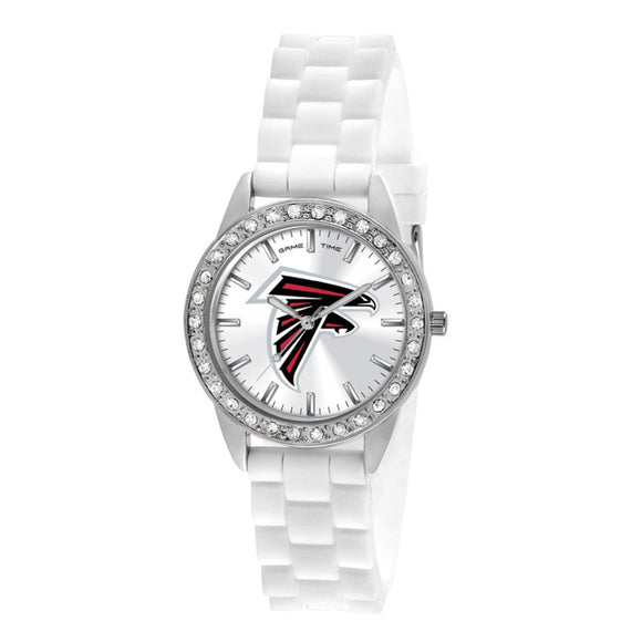 Atlanta Falcons Frost Watch NFL-FRO-ATL