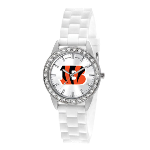 Cincinnati Bengals Frost Watch NFL-FRO-CIN