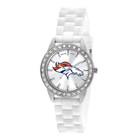 Denver Broncos Frost Watch NFL-FRO-DEN