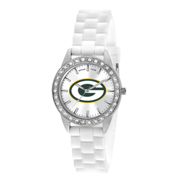 Green Bay Packers Frost Watch NFL-FRO-GB