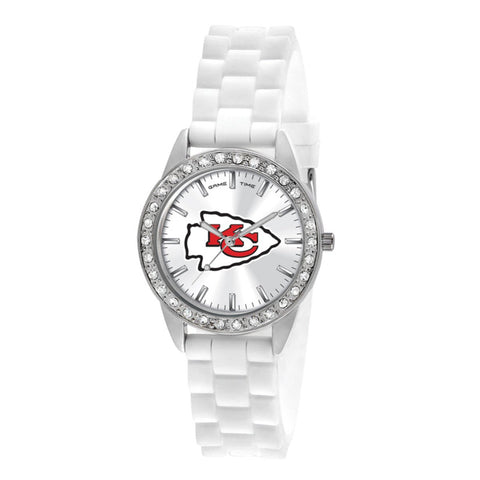 Kansas City Chiefs Frost Watch NFL-FRO-KC
