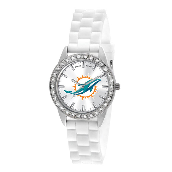 Miami Dolphins Frost Watch NFL-FRO-MIA