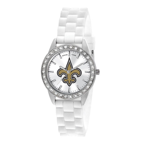 New Orleans Saints Frost Watch NFL-FRO-NO