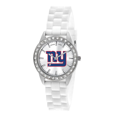 New York Giants Frost Watch NFL-FRO-NYG
