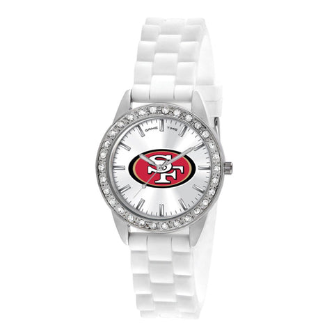 San Francisco 49ers Frost Watch NFL-FRO-SF