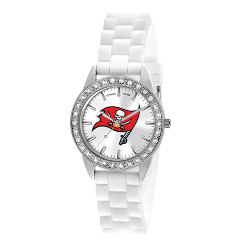 Tampa Bay Buccaneers Frost Watch NFL-FRO-TB