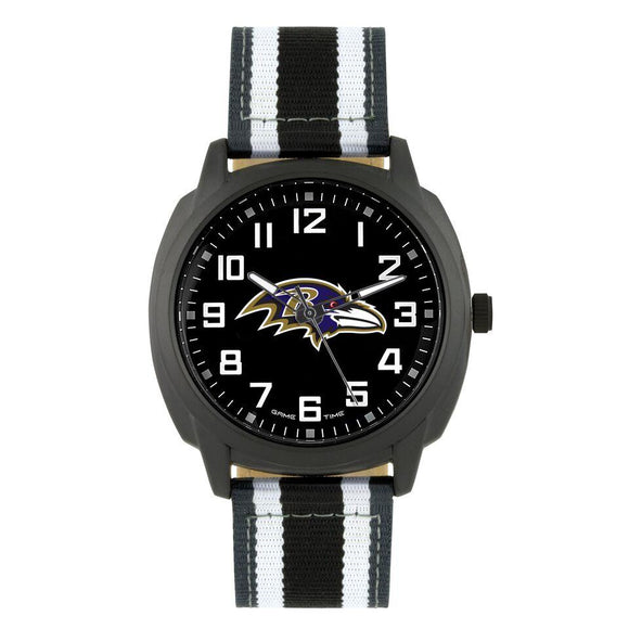 Baltimore Ravens Ice Watch - NFL-ICE-BAL