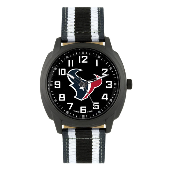 Houston Texans Ice Watch - NFL-ICE-HOU