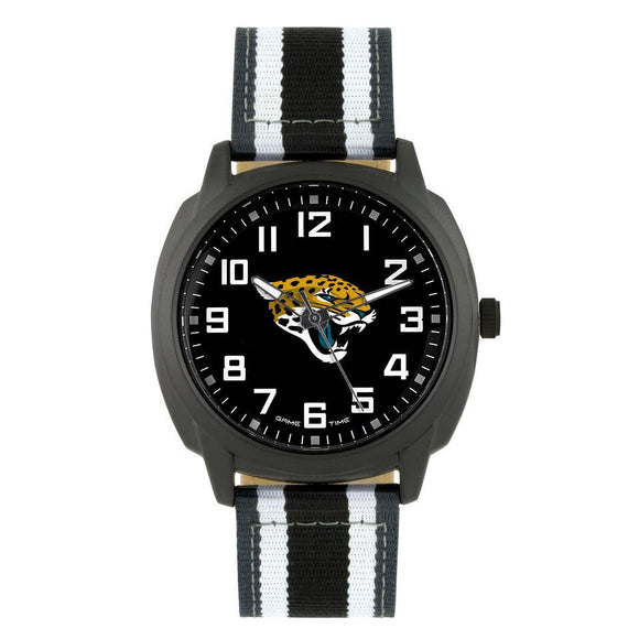 Jacksonville Jaguars Ice Watch - NFL-ICE-JAC