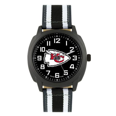 Kansas City Chiefs Ice Watch - NFL-ICE-KC