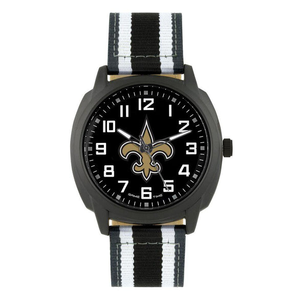 New Orleans Saints Ice Watch - NFL-ICE-NO