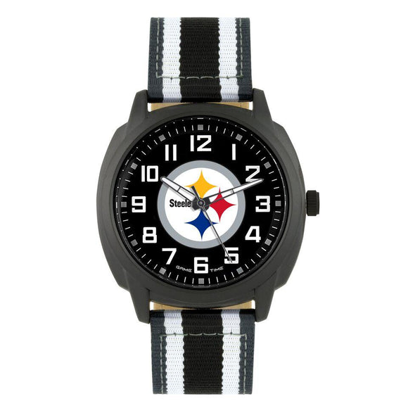 Pittsburgh Steelers Ice Watch - NFL-ICE-PIT