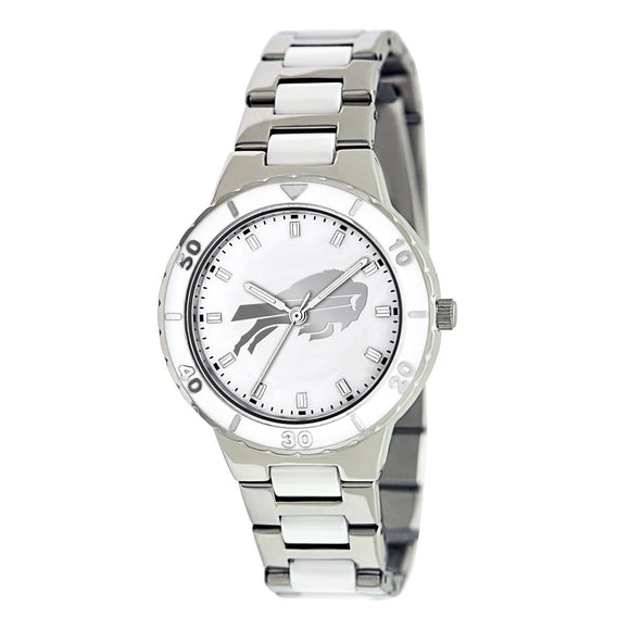 Buffalo Bills Pearl Watch NFL-PEA-BUF
