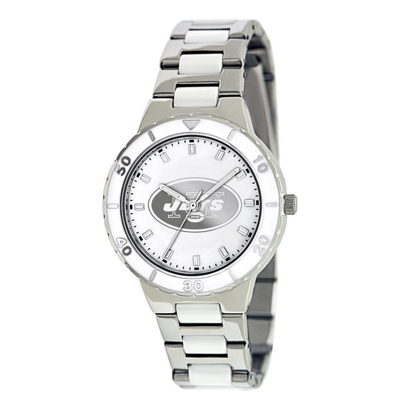 New York Jets Pearl Watch NFL-PEA-NYJ