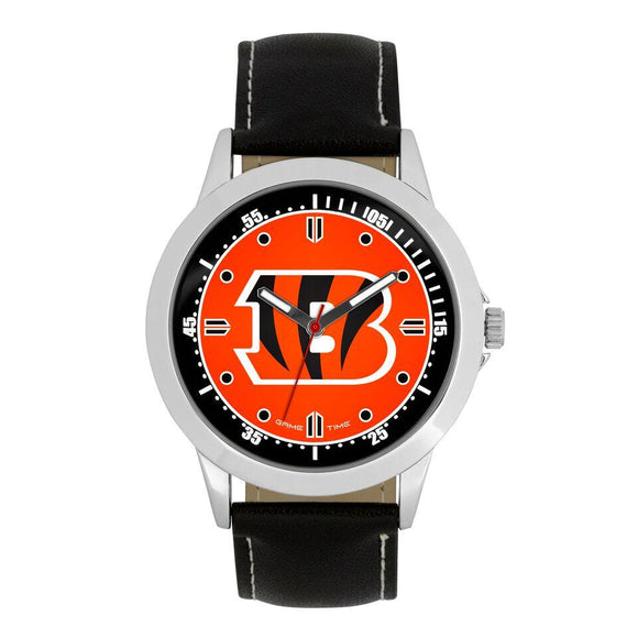Cincinnati Bengals Player Watch - NFL-PLY-CIN
