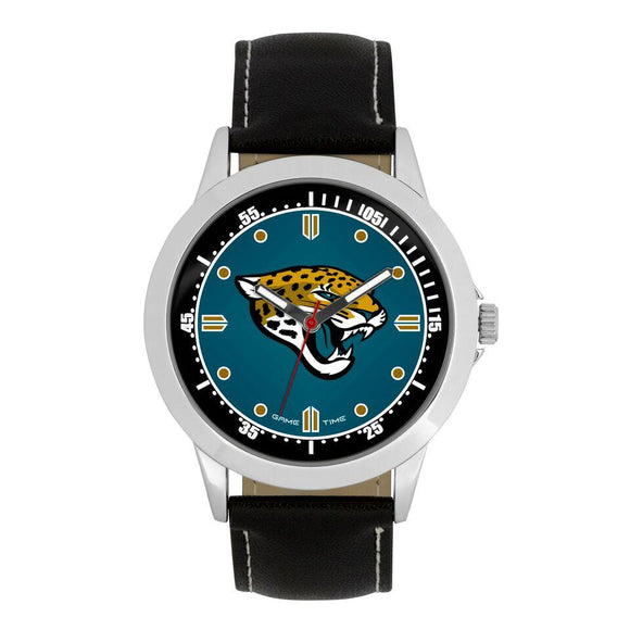 Jacksonville Jaguars Player Watch - NFL-PLY-JAC