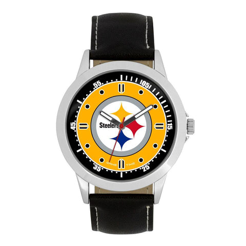 Pittsburgh Steelers Player Watch - NFL-PLY-PIT
