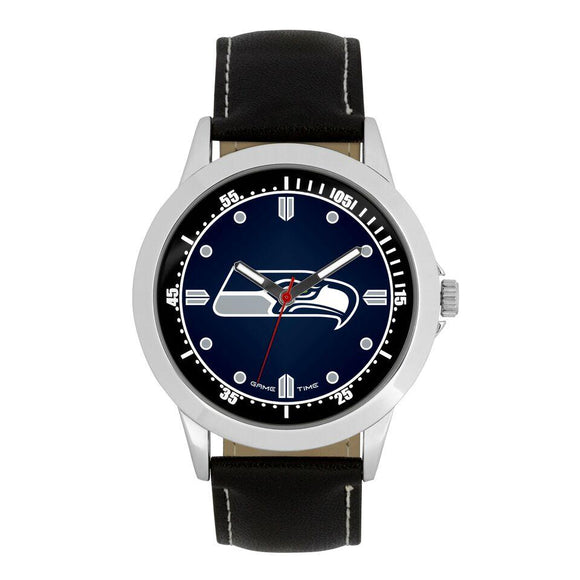Seattle Seahawks Player Watch - NFL-PLY-SEA