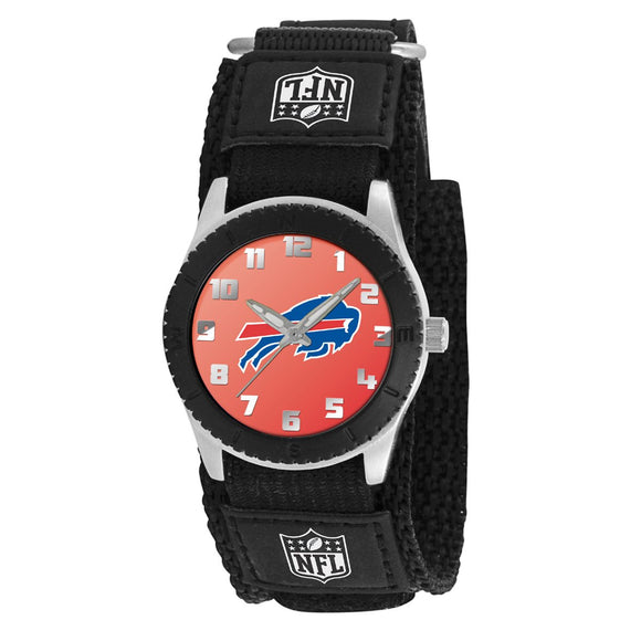 Buffalo Bills Kids NFL Rookie Watch Black
