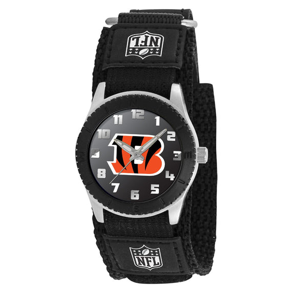 Cincinnati Bengals Kids NFL Rookie Watch Black