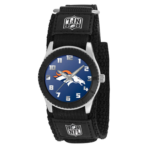 Denver Broncos Kids NFL Rookie Watch Black