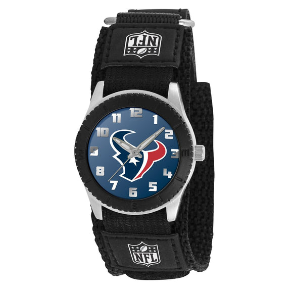 Houston Texans Kids NFL Rookie Watch Black