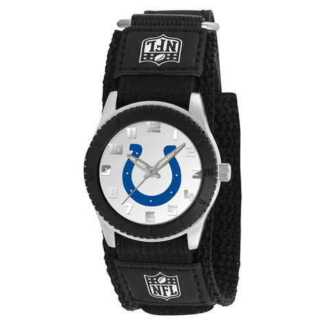 Indianapolis Colts Kids NFL Rookie Watch Black