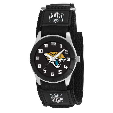 Jacksonville Jaguars Kids NFL Rookie Watch Black