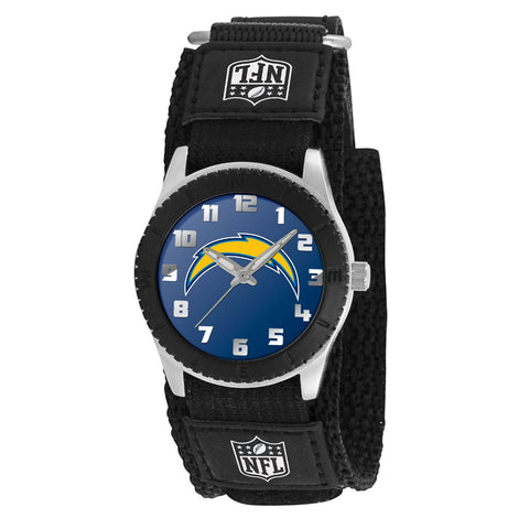 Los Angeles Chargers Kids NFL Rookie Watch Black