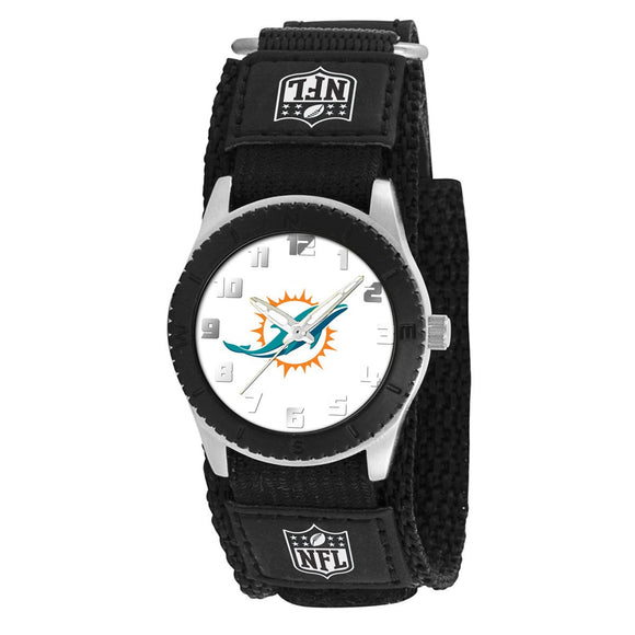 Miami Dolphins Kids NFL Rookie Watch Black