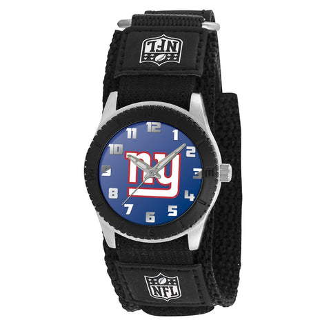 New York Giants Kids NFL Rookie Watch Black
