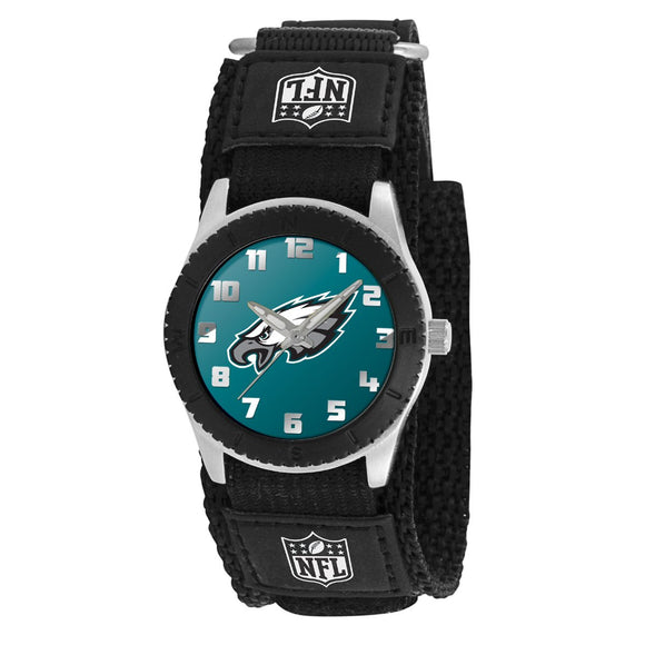 Philadelphia Eagles Kids NFL Rookie Watch Black