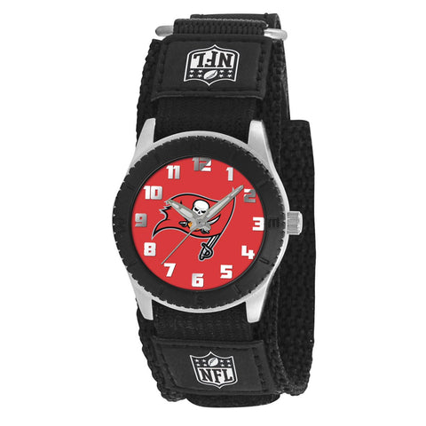 Tampa Bay Buccaneers Kids NFL Rookie Watch Black