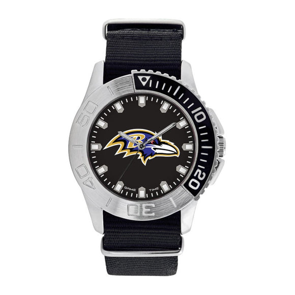 Baltimore Ravens Starter Watch NFL-STA-BAL