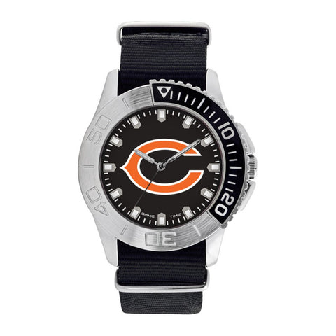 Chicago Bears Starter Watch NFL-STA-CHI