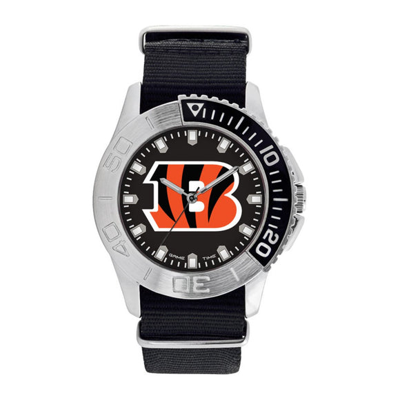 Cincinnati Bengals Starter Watch NFL-STA-CIN