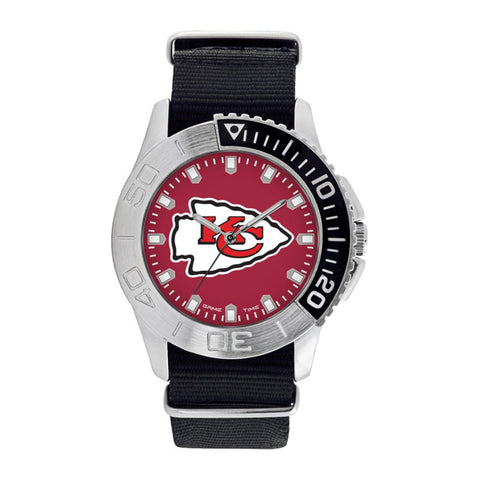 Kansas City Chiefs Starter Watch NFL-STA-KC