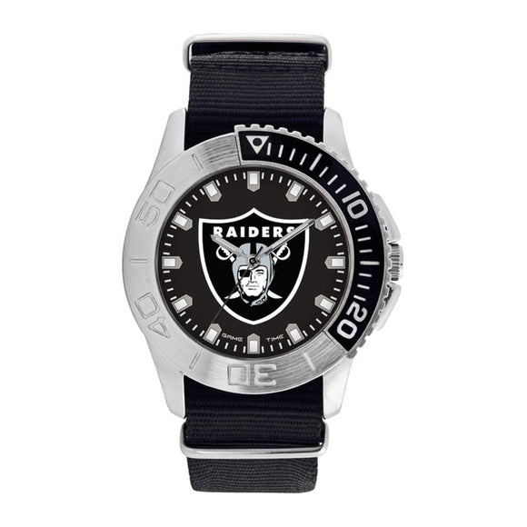 Oakland Raiders Starter Watch NFL-STA-OAK