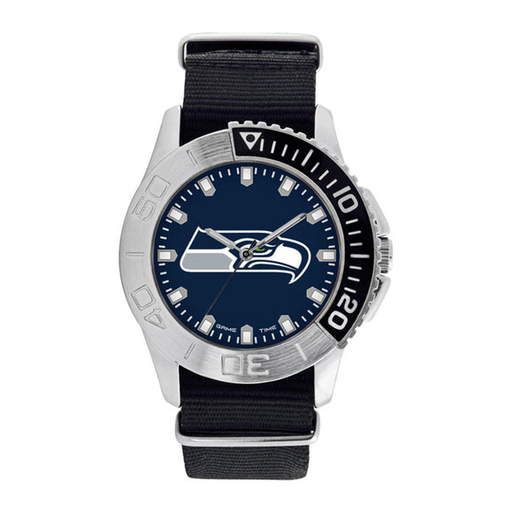 Seattle Seahawks Starter Watch NFL-STA-SEA