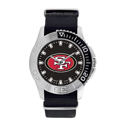 San Francisco 49ers Starter Watch NFL-STA-SF