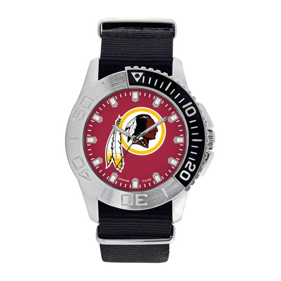Washington Redskins Starter Watch NFL-STA-WAS