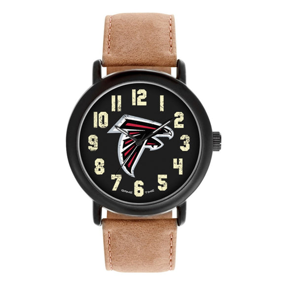Atlanta Falcons Throwback Watch NFL-TBK-ATL