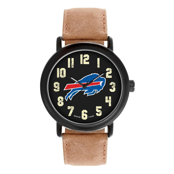 Buffalo Bills Throwback Watch NFL-TBK-BUF