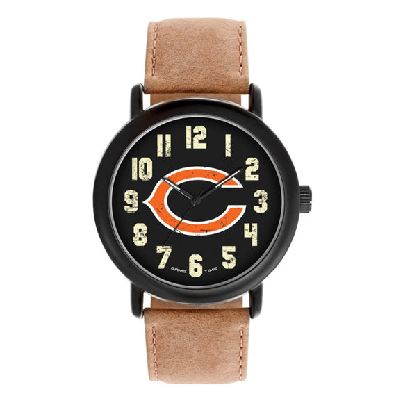 Chicago Bears Throwback Watch NFL-TBK-CHI