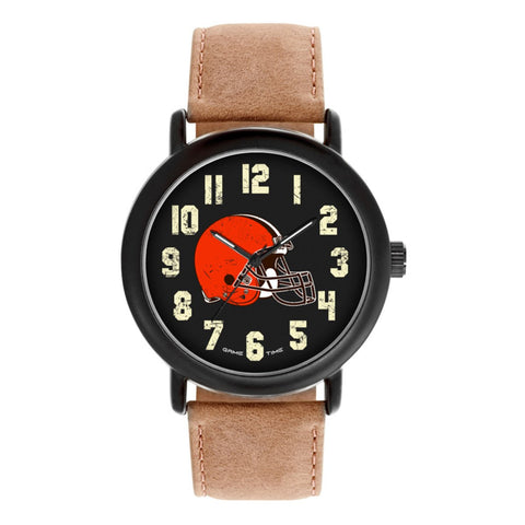 Cleveland Browns Throwback Watch NFL-TBK-CLE