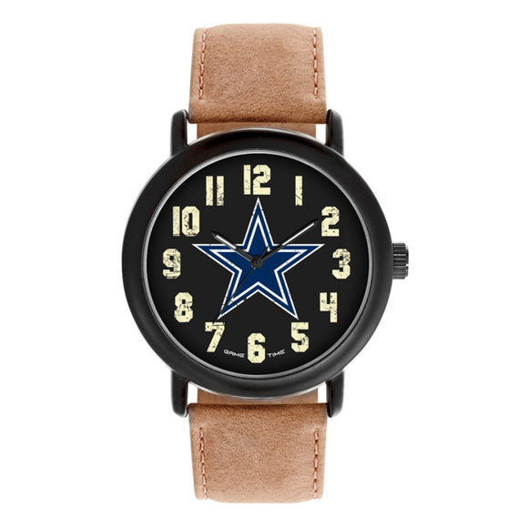 Dallas Cowboys Throwback Watch NFL-TBK-DAL