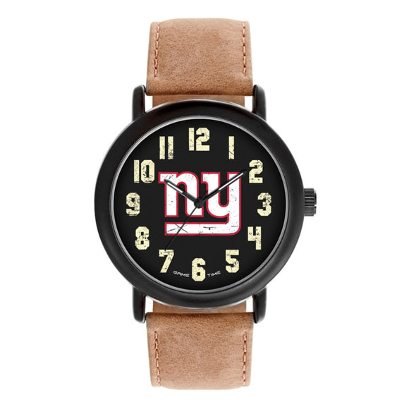 New York Giants Throwback Watch NFL-TBK-NYG